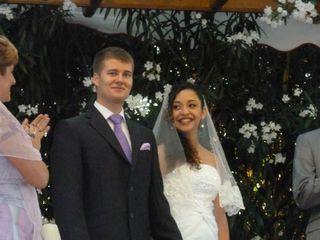 La boda de Ana y Marek 3