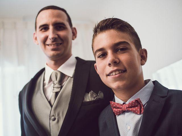 La boda de Cristian y Noemí en Alacant/alicante, Alicante 4