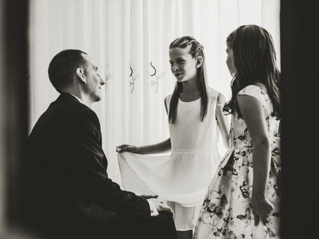 La boda de Cristian y Noemí en Alacant/alicante, Alicante 7