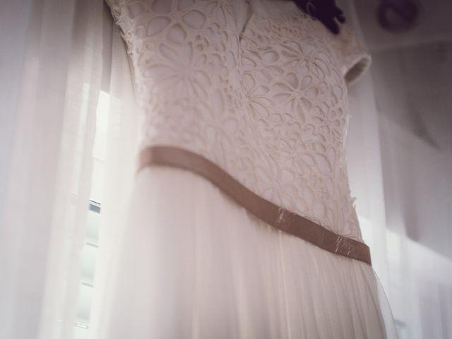 La boda de Cristian y Noemí en Alacant/alicante, Alicante 9
