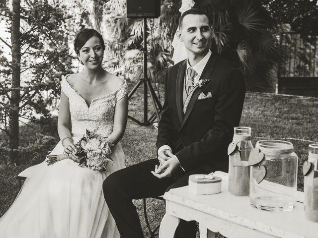 La boda de Cristian y Noemí en Alacant/alicante, Alicante 26
