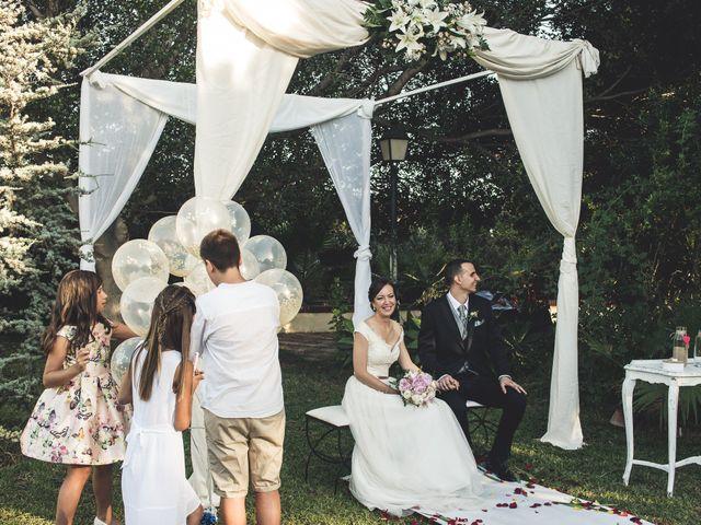 La boda de Cristian y Noemí en Alacant/alicante, Alicante 33