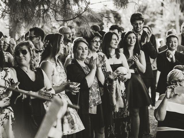 La boda de Cristian y Noemí en Alacant/alicante, Alicante 34