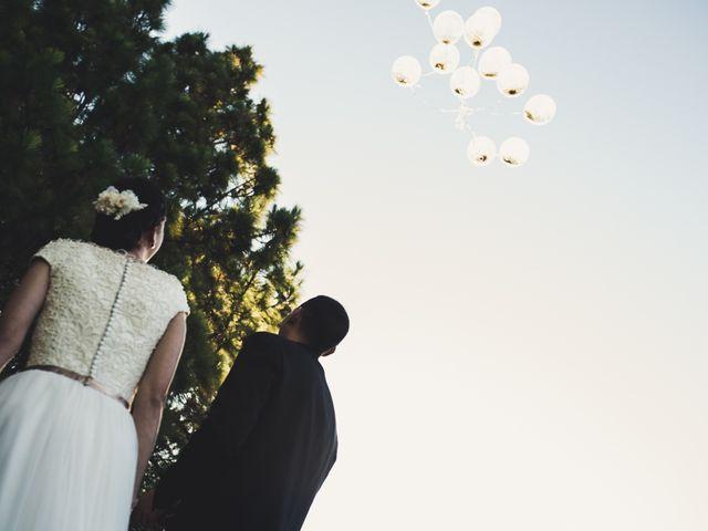 La boda de Cristian y Noemí en Alacant/alicante, Alicante 37