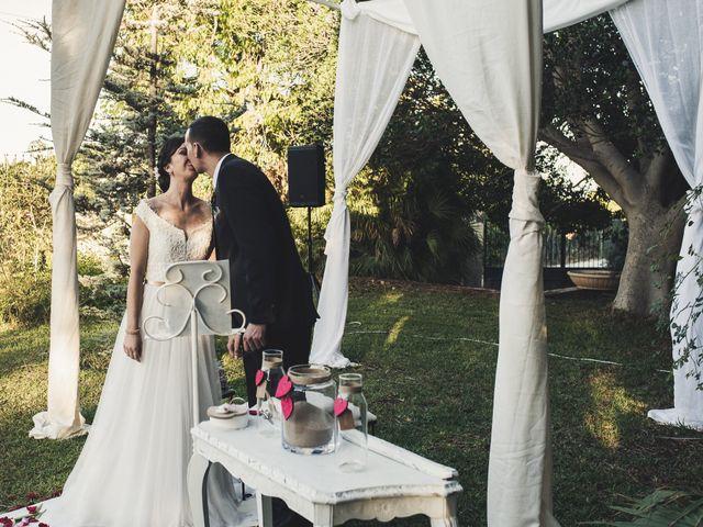 La boda de Cristian y Noemí en Alacant/alicante, Alicante 42