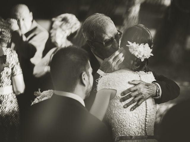 La boda de Cristian y Noemí en Alacant/alicante, Alicante 45