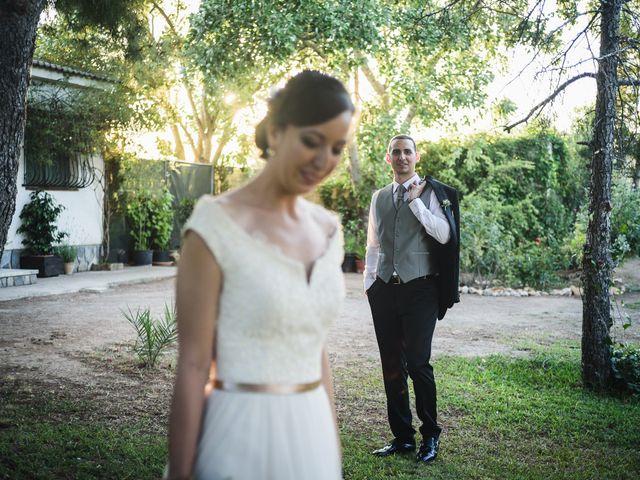 La boda de Cristian y Noemí en Alacant/alicante, Alicante 46