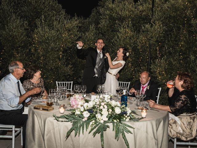 La boda de Cristian y Noemí en Alacant/alicante, Alicante 52