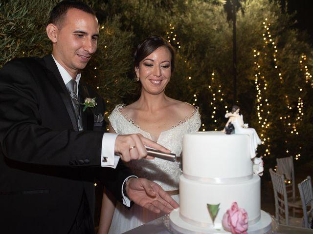 La boda de Cristian y Noemí en Alacant/alicante, Alicante 53
