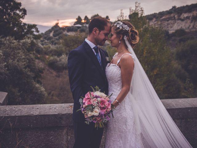 La boda de Bárbara y Juan Carlos
