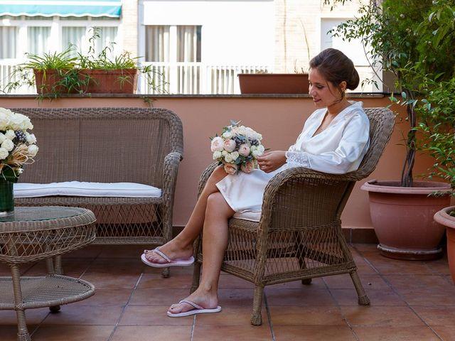 La boda de Fernando y Rocío en Granada, Granada 2