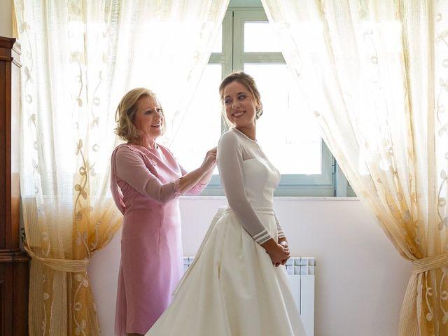 La boda de Fernando y Rocío en Granada, Granada 3