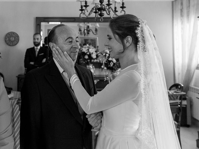 La boda de Fernando y Rocío en Granada, Granada 6