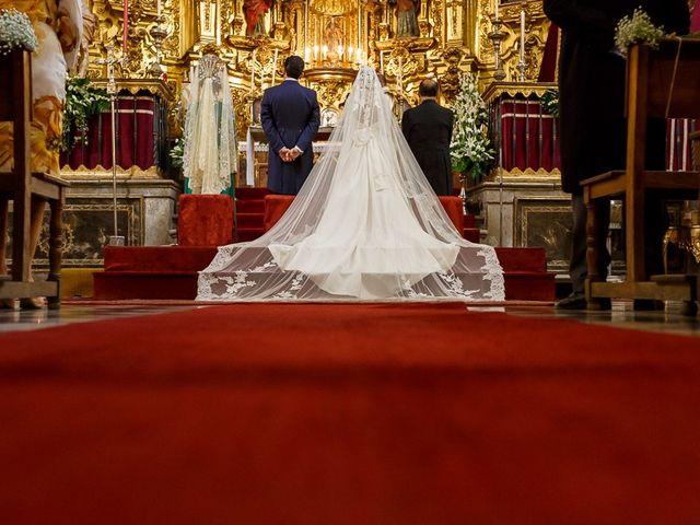 La boda de Fernando y Rocío en Granada, Granada 14