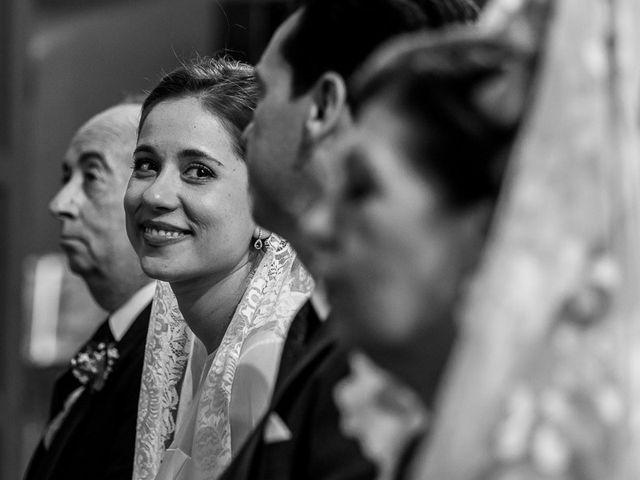 La boda de Fernando y Rocío en Granada, Granada 16