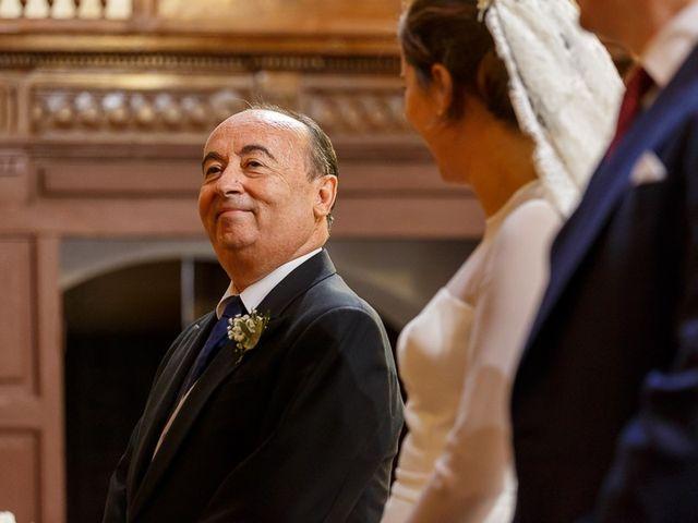 La boda de Fernando y Rocío en Granada, Granada 18