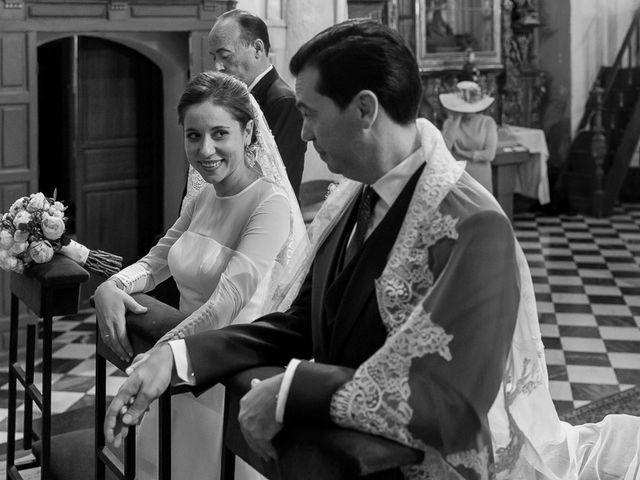 La boda de Fernando y Rocío en Granada, Granada 19