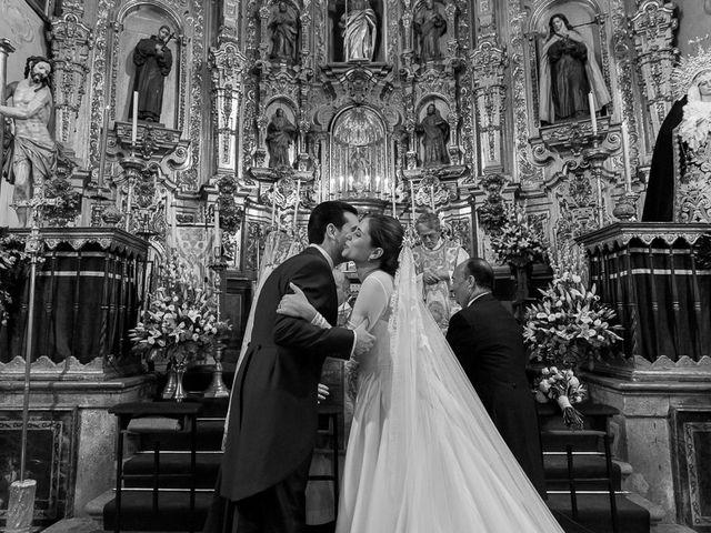 La boda de Fernando y Rocío en Granada, Granada 20