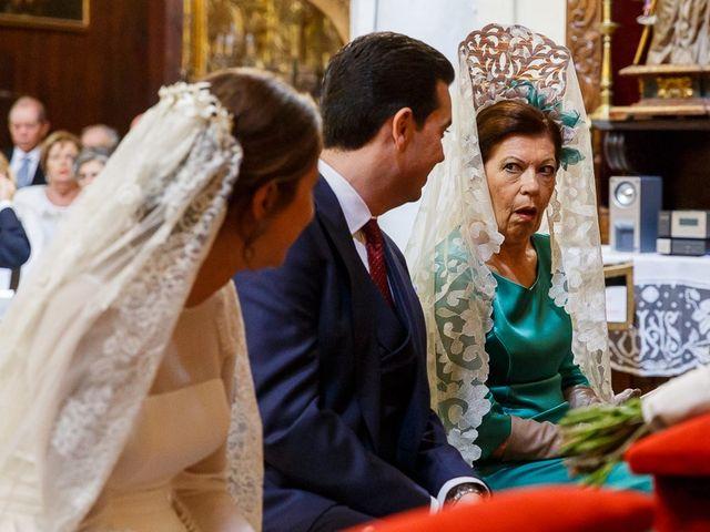 La boda de Fernando y Rocío en Granada, Granada 21