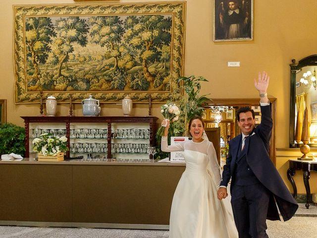 La boda de Fernando y Rocío en Granada, Granada 27