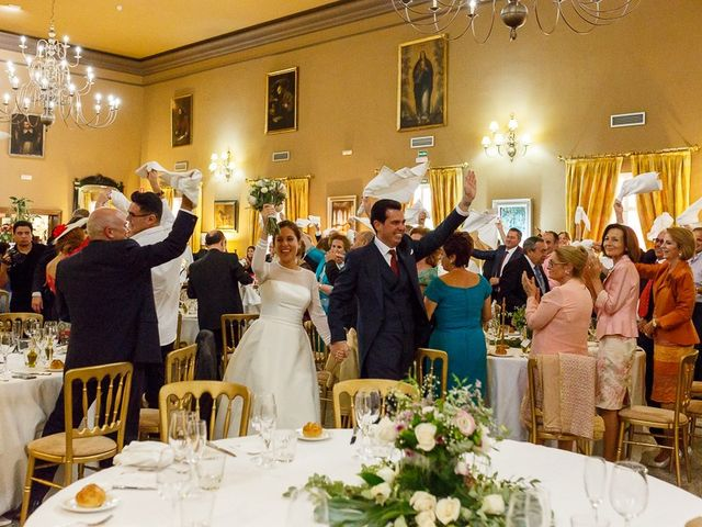 La boda de Fernando y Rocío en Granada, Granada 28