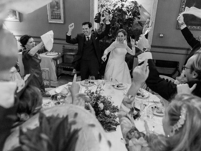 La boda de Fernando y Rocío en Granada, Granada 30