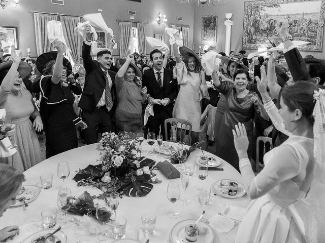 La boda de Fernando y Rocío en Granada, Granada 31