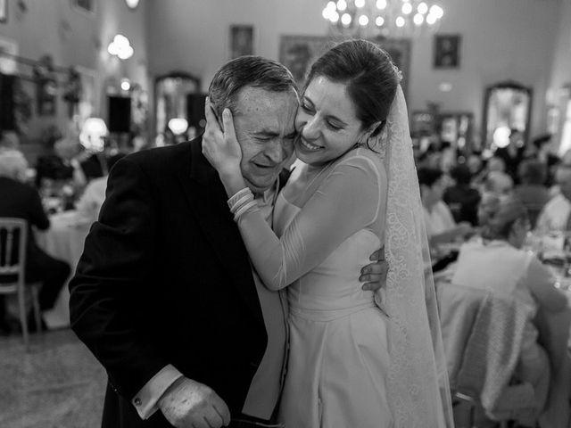 La boda de Fernando y Rocío en Granada, Granada 32