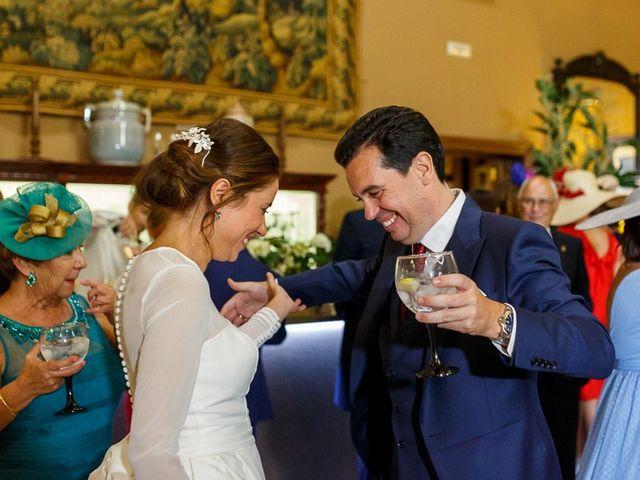 La boda de Fernando y Rocío en Granada, Granada 33