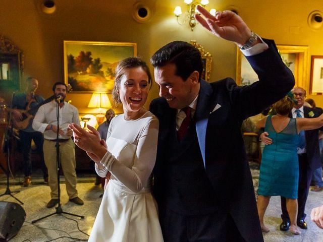 La boda de Fernando y Rocío en Granada, Granada 35