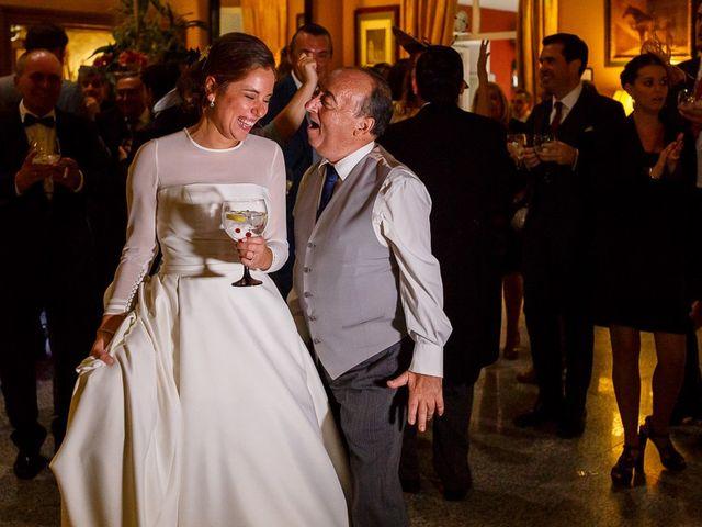 La boda de Fernando y Rocío en Granada, Granada 36