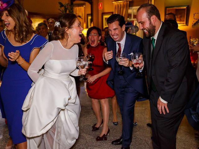 La boda de Fernando y Rocío en Granada, Granada 34