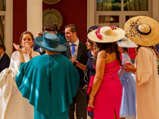 La boda de Fernando y Rocío en Granada, Granada 25