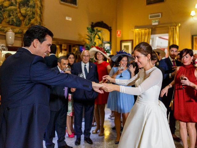 La boda de Fernando y Rocío en Granada, Granada 37