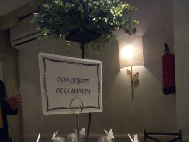 La boda de Jonathan y Ana en Getafe, Madrid 3