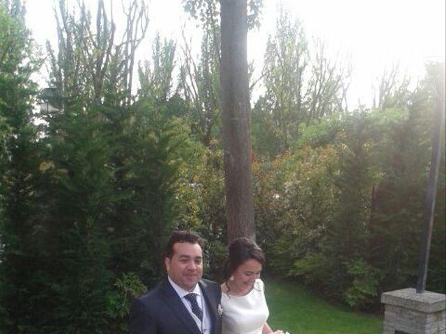 La boda de Jonathan y Ana en Getafe, Madrid 5