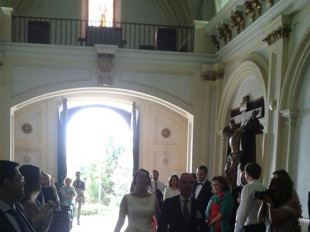 La boda de Jonathan y Ana en Getafe, Madrid 6