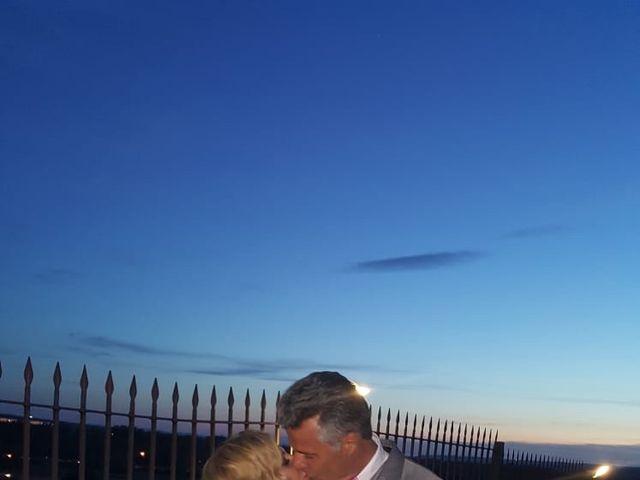 La boda de José Luis  y Macarena  en Aranjuez, Madrid 5