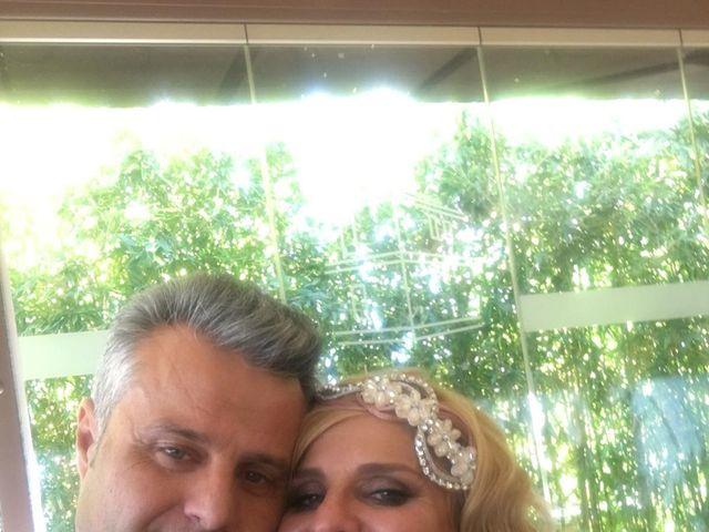 La boda de José Luis  y Macarena  en Aranjuez, Madrid 6