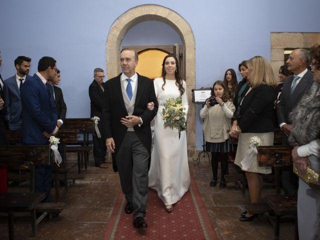 La boda de Enrique y Inés en Cangas De Onis, Asturias 1