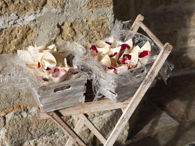 La boda de Enrique y Inés en Cangas De Onis, Asturias 2