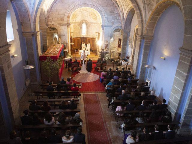 La boda de Enrique y Inés en Cangas De Onis, Asturias 3