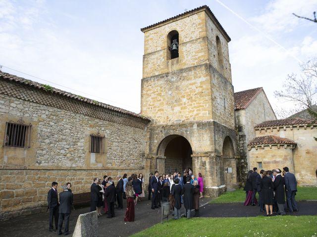 La boda de Enrique y Inés en Cangas De Onis, Asturias 4