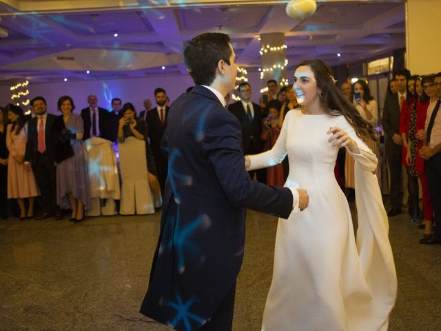La boda de Enrique y Inés en Cangas De Onis, Asturias 7
