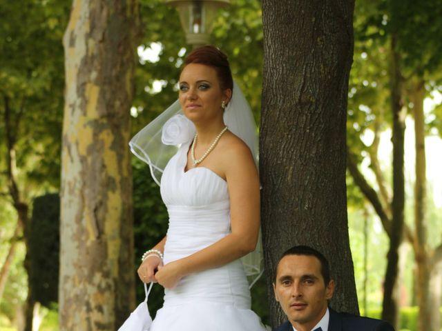 La boda de Loredana y Grigoras en La Roda, Albacete 24