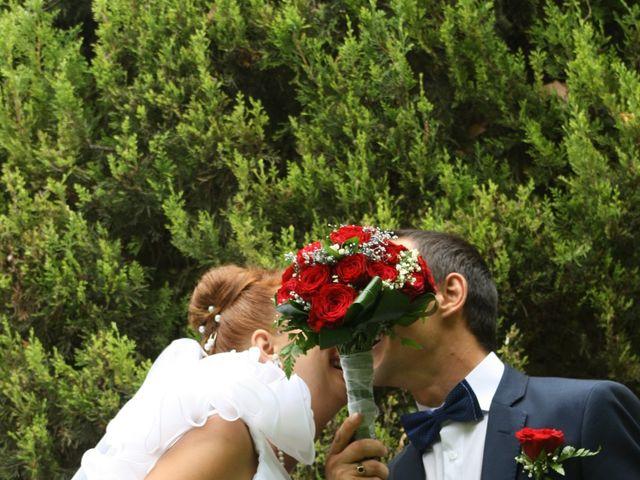 La boda de Loredana y Grigoras en La Roda, Albacete 26