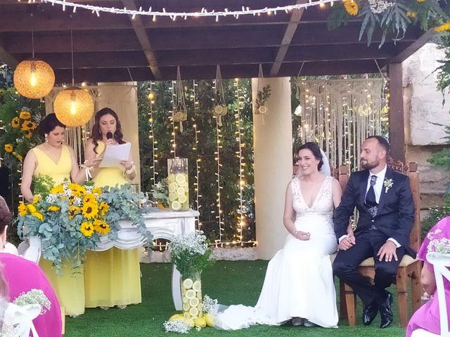 La boda de Laura y Ivan