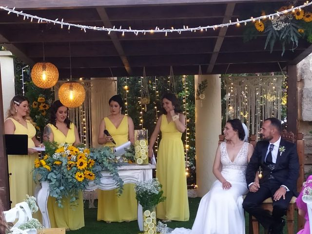 La boda de Ivan y Laura en Rojales, Alicante 2