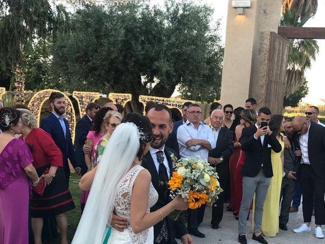 La boda de Ivan y Laura en Rojales, Alicante 4