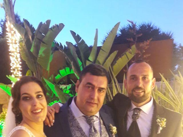 La boda de Ivan y Laura en Rojales, Alicante 7